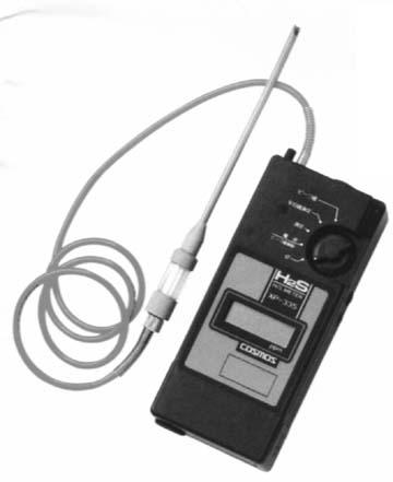 硫化氢检测仪XP-335