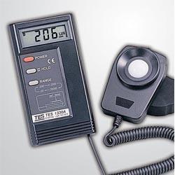 [照度计]照度计TES1330A