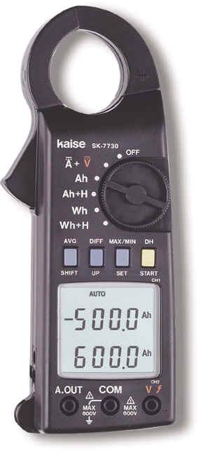 钳形表SK-7730