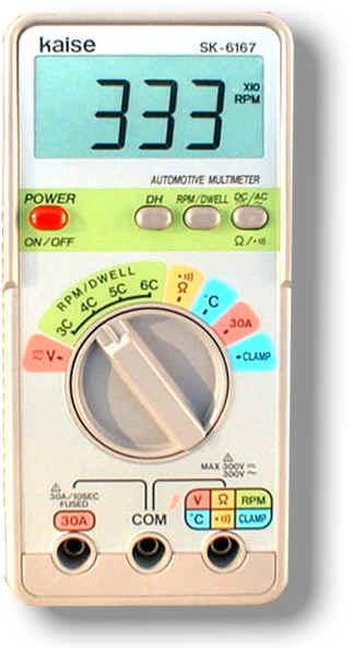 汽车检测仪器SK-6167
