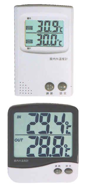 温度计KG-20TD