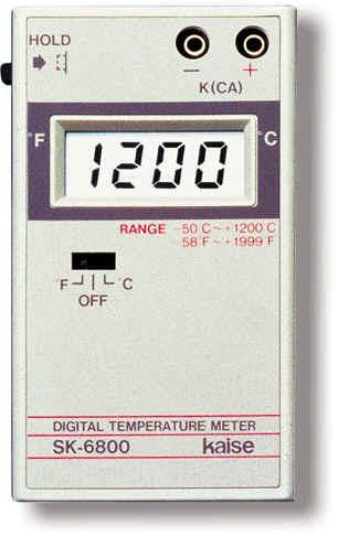 温度计SK-6820