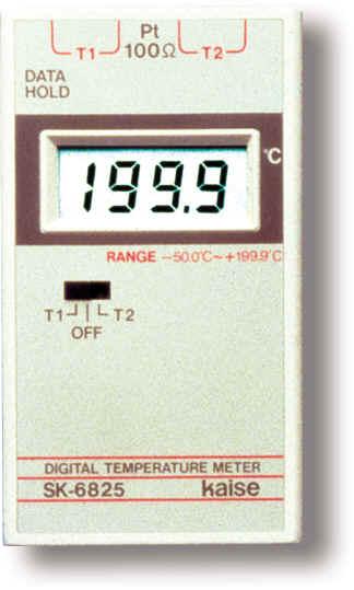 温度计SK-6825