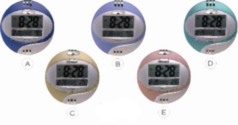 液晶显示挂钟-CT-8052