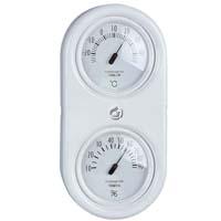 [温湿度表]刻度温湿度计-CT-8062