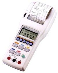 [记录仪]打印图形记录仪TES30A