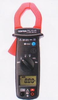 [钳表]数位式交流钳表CENTER211