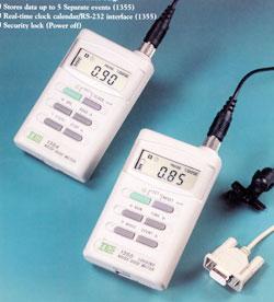 [噪音计]噪音计声级计TES1355