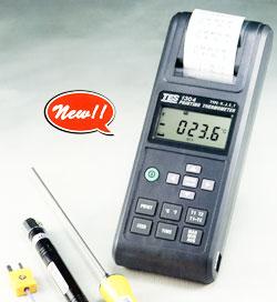 温度计TES-1305(RS-232)