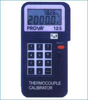 温度校正器PROVA125