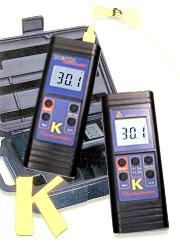 K型热电偶温度计AZ8803