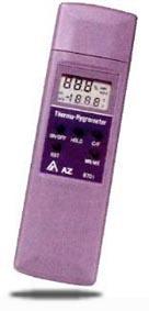 温湿度计/温湿度仪AZ8701