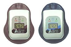 温湿度记录仪AZ8829