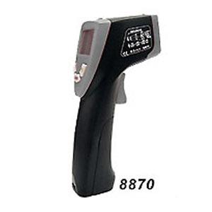 手持式测温仪AZ8870