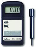 迷你型导电性测量CD4302