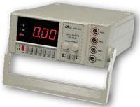 桌上型微阻计MO2002