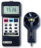 风速/风量/温度计AM4206