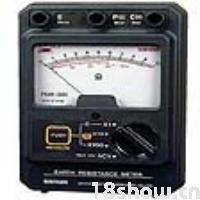 接地电阻测试仪PDR301