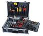 网络光纤施工工具(75件组)CTN-226