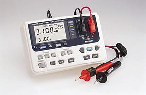 电池测试仪表3551