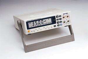 低电阻测量3540