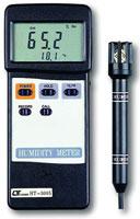 HT3005智慧型温湿度计