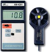 风速仪/风速计AM4202