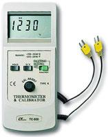 TC920温度校正器