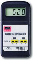 [温度计]温度计TM914C