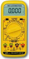 高精度电表DM9027T