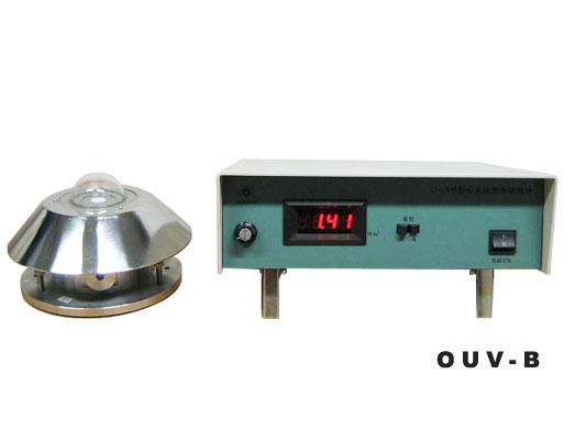紫外辐照计OUV-B双通道