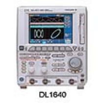 示波器DL1620