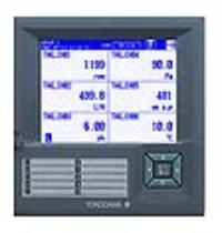 AX100系列无纸记录仪