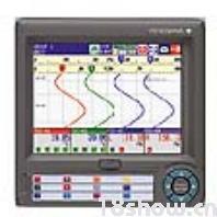DX204无纸记录仪