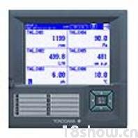 AX102无纸记录仪