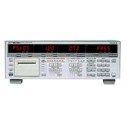 WT2000全功能数字式功率计