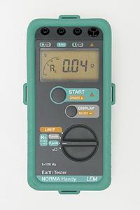 HEME Geo 30 手持式钳型接地电阻测试仪