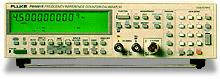 PM 6681R 铷钟计时计频计