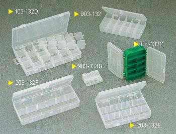 云南零件盒及实验盒系列