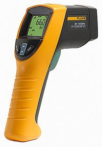F561二合一测温仪
