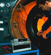 2635T记录型温度采集器