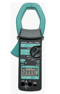 手持式单相功率仪LH1060/LH1050