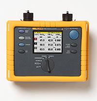 三相电能记录仪Fluke1735