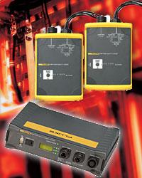三相电能质量记录仪Fluke1740系列