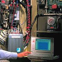 便携式电能质量监测仪