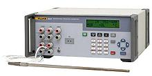 525A 温度/压力校准器