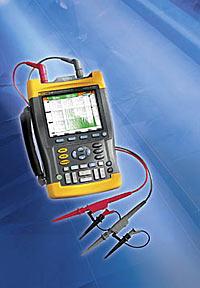 FlukeScopeMeter®190系列示波表