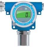 氧气毒气及可燃气体监测探头