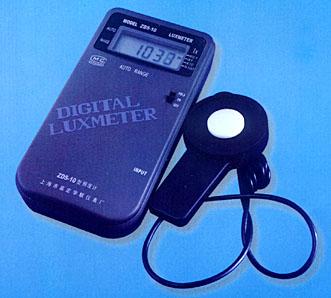 [照度计]自动量程照度计 ZDS-10
