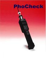 PhoCheck 2000EX型便携式VOC检测仪